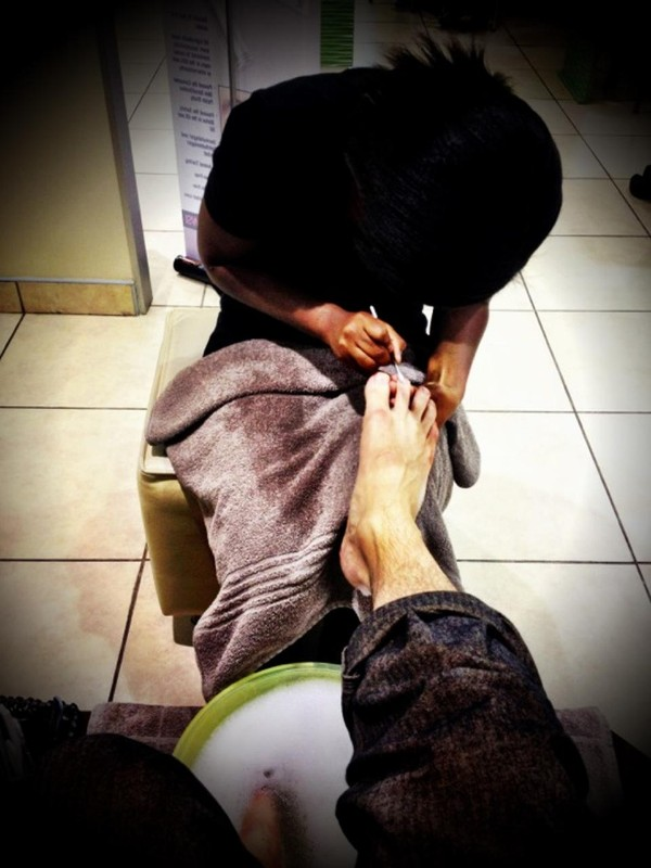 Sorbet Beauty Salon Menlyn
