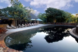 Intundla Game Lodge and Bush SPA