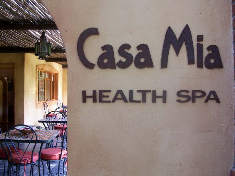 Casa Mia Health Spa