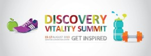 Discovery Vitality Wellness & Fitness Convention