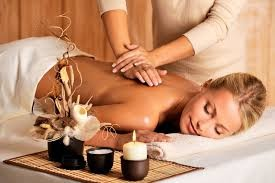 November Back&Neck Massage Specials