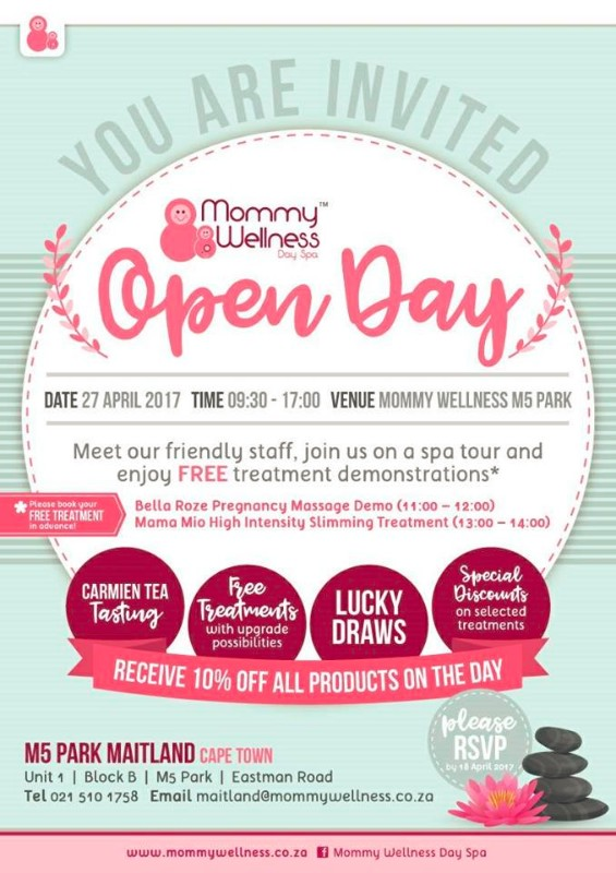 Mommy-Wellness-Day-Spa-Open-Day