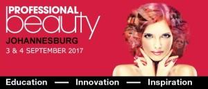 Professional BeautyJohannesburg 2017
