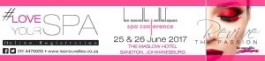 The Les Nouvelles Esthetiques Spa Conference 2017